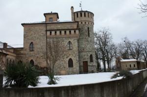 Un nuovo castello… Castelgotico
