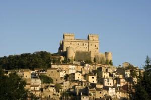 Celano ed il Castello