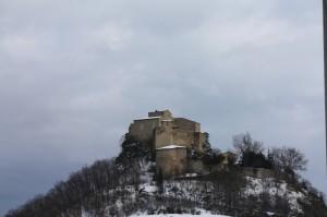 Rossena. Il suo Castello