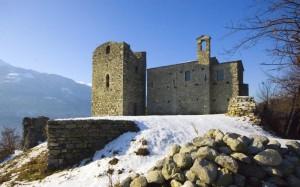 Il castello della regina