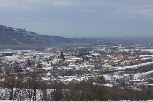 Canossa - Ciano D'Enza