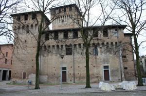 Il Castello di Montecchio