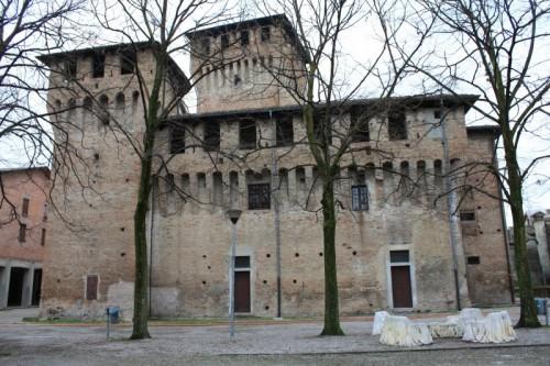 Montecchio Emilia - Il Castello di Montecchio
