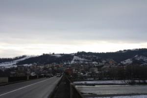 Fornovo: il suo ponte e il Taro…