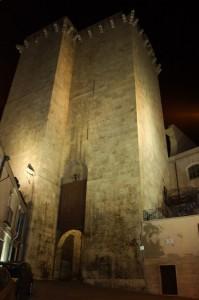 La torre dell'elefante