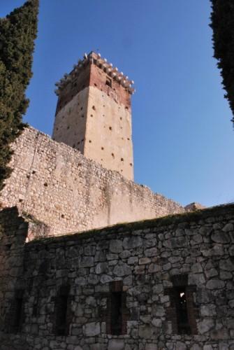 Verona - CASTELLO DI MONTORIO