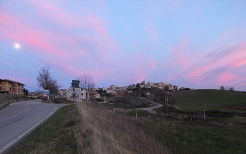 Celenza sul Trigno - Celenza in rosazzurro