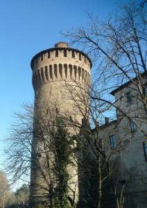 Lodi - il Castello