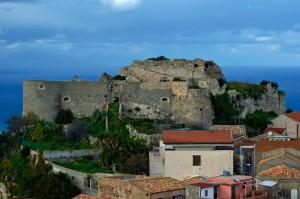 Il Castello di Venetico