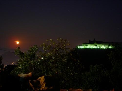 Cassino - Dialogo con la luna.