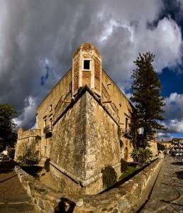 2 - Il Castello di Spadafora