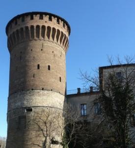 Il Castello Visconteo di Lodi