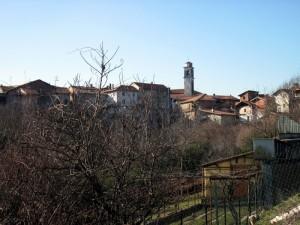 Frazione Castelletto Villa