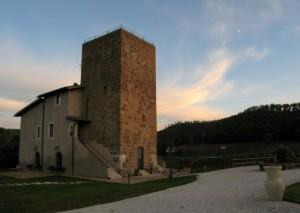 Sera a Torre Zelli