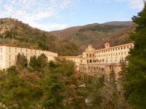 santuario di S.Francesco