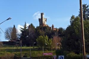 il castello di pombia