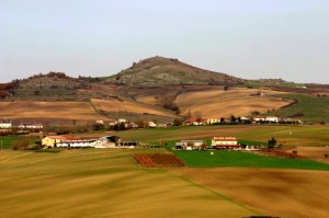 Le colline del Sannio
