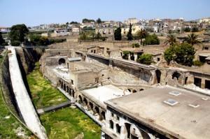 """Herculaneum"""