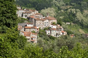 Paese dell'Antica Valle Ariana