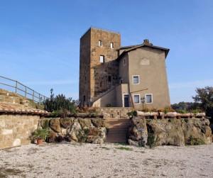 Castello de' Turriani o Torre dei Milanesi