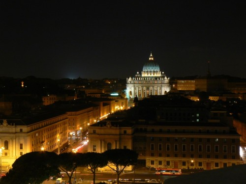 Roma - SanPietro