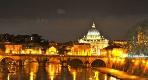 roma non fa la stupida stasera