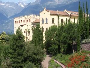 Castel Trauttmansdorff