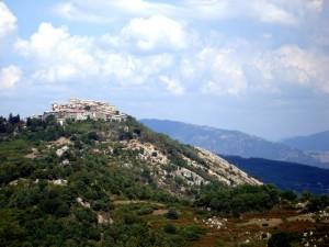 """Rocca di Cave"""