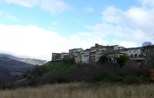 Celle di San Vito - Celle di San Vito