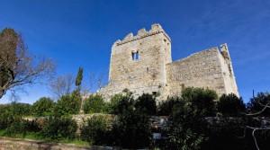 La Rocca voluta dai nobili Della Gherardesca