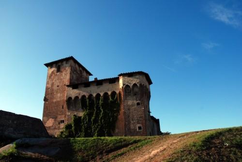 Campi Bisenzio - Rocca degli Strozzi