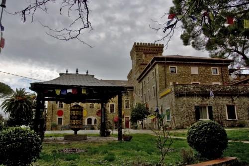 Santa Luce - Lama Tzong Khapa