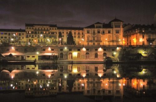 Torino - specchio di muri