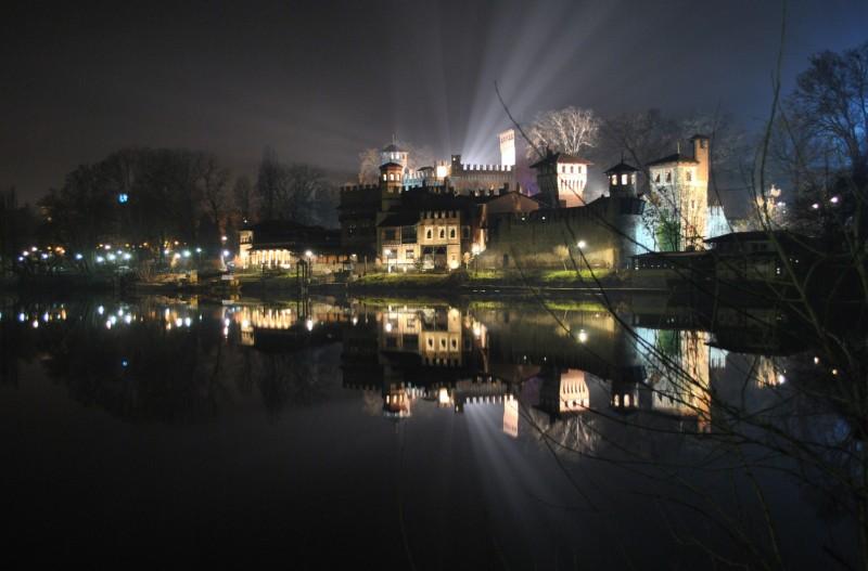 ''Castello dei sogni'' - Torino