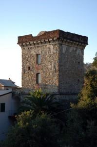 Torre di guardia genovese sec. XV