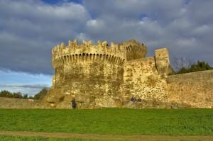 Populonia e la sua Rocca