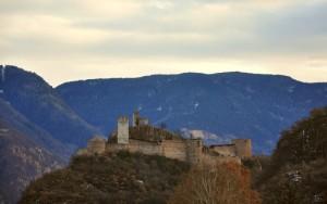Castel Firmiano -