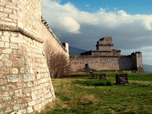 Assisi - Dedicata a te....