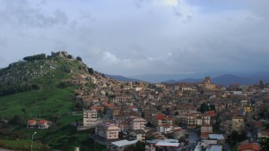 panorama mistretta