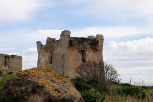"Torre Borraco (per i ""locali"" Burraco)"