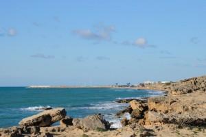 Panorama su Campomarino