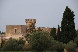 Masseria fortificata o ex castello?