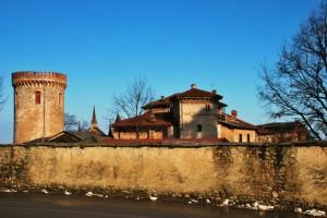 Castello di Envie