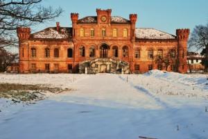 Castello di Marene