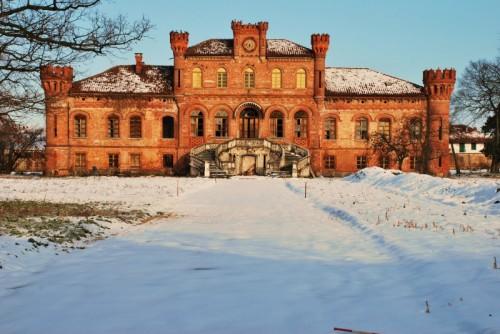 Marene - Castello di Marene