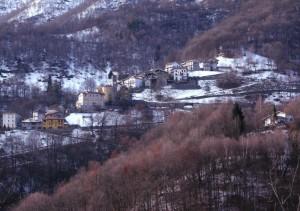 Riabella, frazione di San Paolo Cervo
