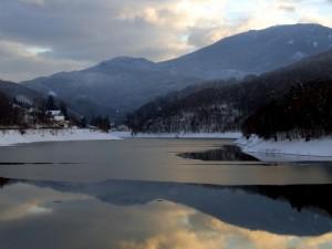 L'inverno a Osiglia
