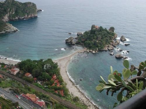 Taormina - Isolabella