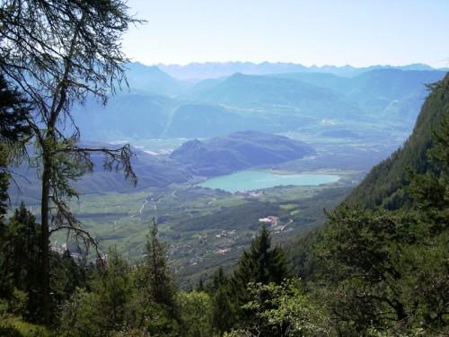 Ruffrè-Mendola - Lago di Caldaro