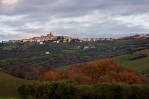 I colori di Castel Frentano